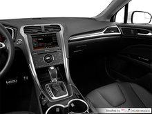 2016 Ford Fusion Hybrid TITANIUM | Photo 52