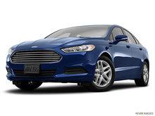 2016 Ford Fusion SE | Photo 26