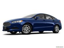 2016 Ford Fusion SE | Photo 32