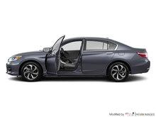 2016 Honda Accord Sedan EX-L   Photo 1