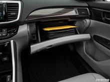 2016 Honda Accord Sedan EX-L   Photo 38