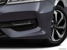 2016 Honda Accord Sedan EX-L   Photo 40
