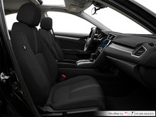 2016 Honda Civic Sedan EX-SENSING   Photo 19