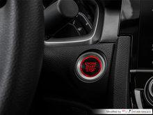2016 Honda Civic Sedan EX-SENSING   Photo 39