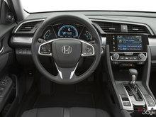 2016 Honda Civic Sedan EX-T | Photo 21
