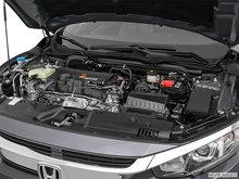 2016 Honda Civic Coupe LX | Photo 10