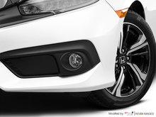 2016 Honda Civic Coupe TOURING | Photo 38