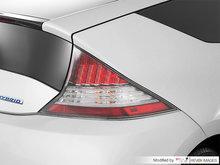 2016 Honda CR-Z Premium   Photo 6
