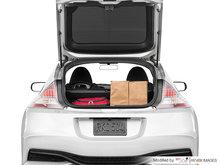 2016 Honda CR-Z Premium   Photo 30
