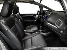 2016 Honda Fit EX-L NAVI | Photo 23