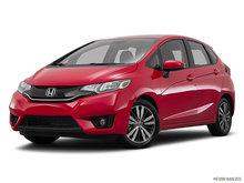 2016 Honda Fit EX | Photo 30