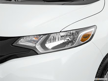 2016 Honda Fit LX | Photo 5