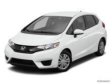 2016 Honda Fit LX | Photo 8