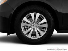 2016 Honda Odyssey EX-L RES | Photo 5
