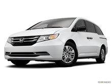 2016 Honda Odyssey LX | Photo 26