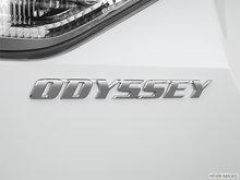 2016 Honda Odyssey LX | Photo 45