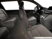2016 Honda Odyssey LX | Photo 54
