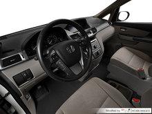 2016 Honda Odyssey LX | Photo 55
