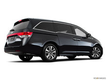 2016 Honda Odyssey TOURING | Photo 38