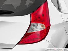 2016 Hyundai Accent 5 Doors L | Photo 4