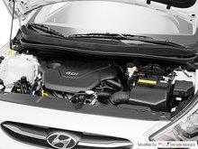 2016 Hyundai Accent 5 Doors L | Photo 8