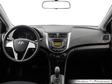 2016 Hyundai Accent 5 Doors L | Photo 11