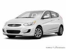 2016 Hyundai Accent 5 Doors L | Photo 20