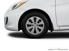 2016 Hyundai Accent 5 Doors LE   Photo 2
