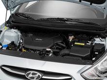 2016 Hyundai Accent 5 Doors SE | Photo 10