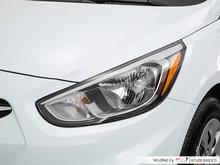 2016 Hyundai Accent Sedan GL | Photo 3