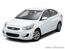 2016 Hyundai Accent Sedan GL | Photo 6