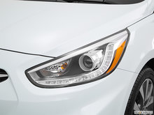 2016 Hyundai Accent Sedan GLS | Photo 5