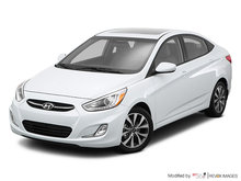 2016 Hyundai Accent Sedan GLS | Photo 8