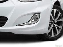 2016 Hyundai Accent Sedan GLS | Photo 34