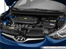 2016 Hyundai Elantra L | Photo 9