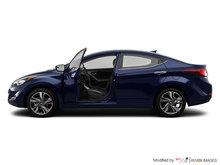 2016 Hyundai Elantra LIMITED | Photo 1
