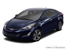2016 Hyundai Elantra LIMITED | Photo 8