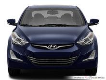2016 Hyundai Elantra LIMITED | Photo 23
