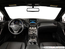 2016 Hyundai Genesis Coupe 3.8 Premium | Photo 9