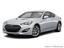 2016 Hyundai Genesis Coupe 3.8 Premium | Photo 20