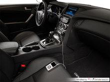 2016 Hyundai Genesis Coupe 3.8 Premium | Photo 27