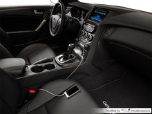 2016 Hyundai Genesis Coupe 3.8 Premium | Photo 35