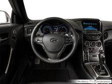2016 Hyundai Genesis Coupe 3.8 Premium | Photo 45