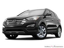 2016 Hyundai Santa Fe Sport 2.0T LIMITED | Photo 26