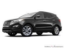 2016 Hyundai Santa Fe Sport 2.0T LIMITED | Photo 33