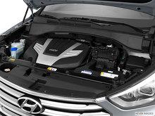 2016 Hyundai Santa Fe XL LIMITED | Photo 10