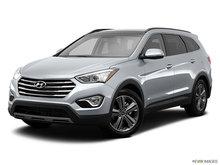 2016 Hyundai Santa Fe XL LIMITED | Photo 25