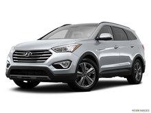 2016 Hyundai Santa Fe XL LIMITED | Photo 33