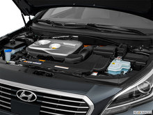 2016 Hyundai Sonata Plug-in Hybrid ULTIMATE   Photo 10