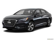 2016 Hyundai Sonata Plug-in Hybrid ULTIMATE   Photo 25